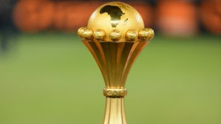 Africa Cup of Nations Afcon 2019 Trophy