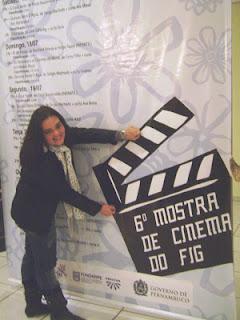 Amannda Oliveira - Blog Falando Francamente