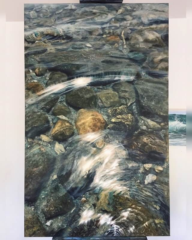 12-Irina-Cumberland-Realistic-Water-Paintings-www-designstack-co