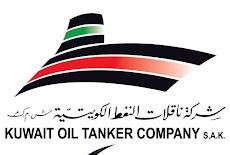 التوظيف إلالكتروني لنفط الكويتية يطلق فرص عمل في شركة ناقلات النفط الكويتية (KOTC) من اليوم  6 - 2018/6/21