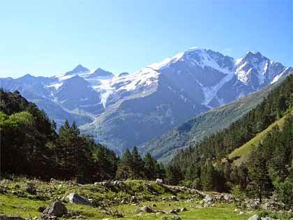 Image result for montanha de urais