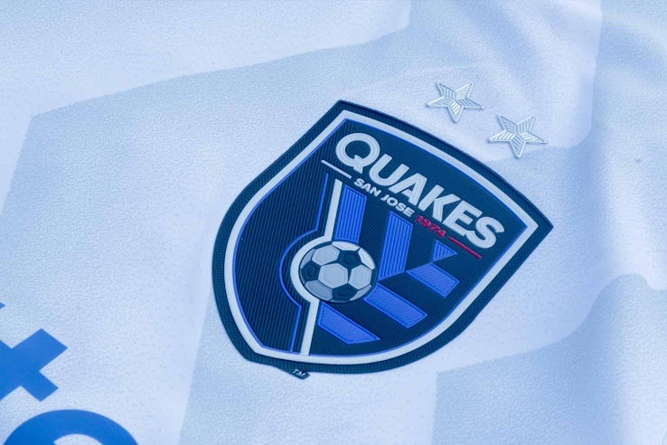 half off b0793 2b8f7 San Jose Earthquakes 2018 Away Kit Released - Footy Headlines