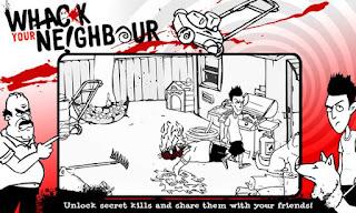 Whack Your Neighbour v1.0.6 Apk2