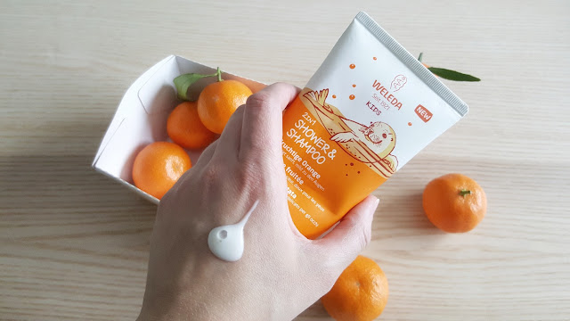 orange-fruitee-weleda-gel-douche