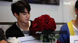 ikon members in arab