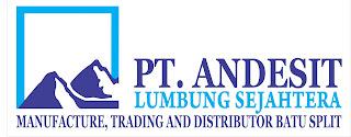 Logo PT. Andesit Lumbung Sejahtera