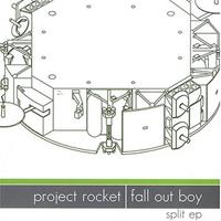 [2002] - Project Rocket - Fall Out Boy [Split EP]