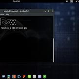 cara install tool pentbox-1.8 di kali linux