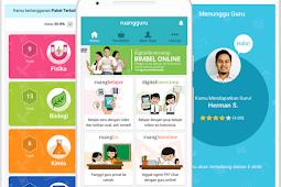 5 Aplikasi untuk belajar menjawab Soal Ujian Sekolah