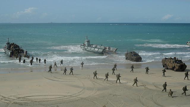 Australia intervendrá si Corea del Norte ataca a EE.UU.