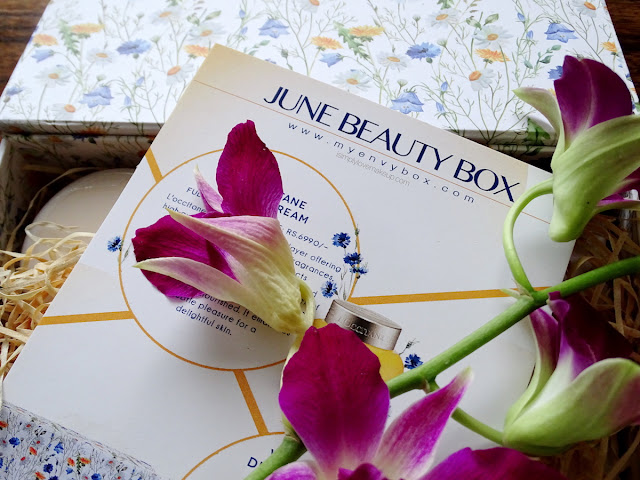 My Envy Box June 2016