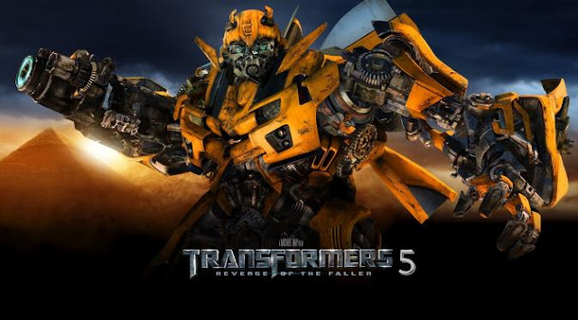 Download Film Transformers 5: The Last Knight (2017) 720p BluRay Subtitle Indonesia