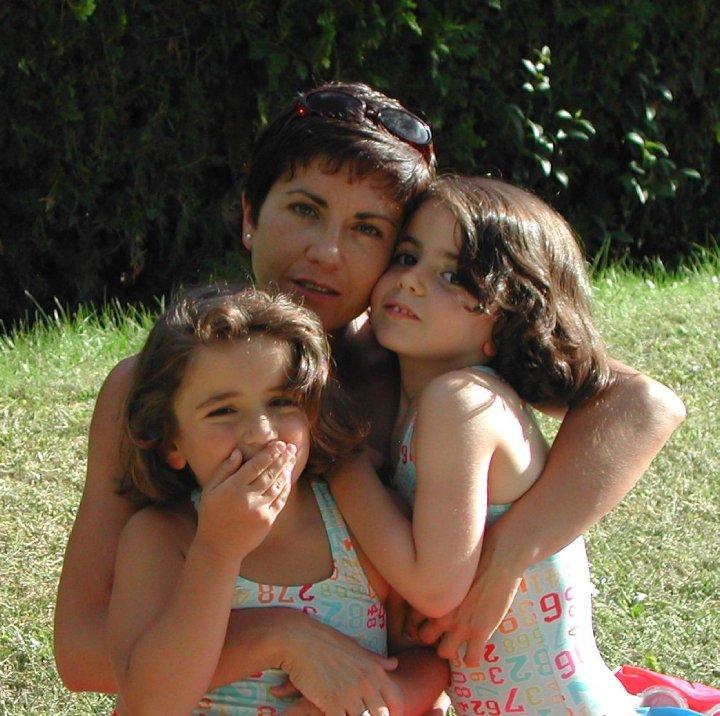 Mi Hija Tiene Autismo Y Usted Que Mira Mayo 2014