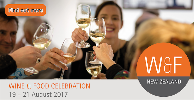 Join the New Zealand School of Food and Wine 2017 Celebration