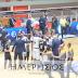 Το πρόγραμμα του Προμηθέα από τη 10η έως τη 12η αγωνιστική της Basket League