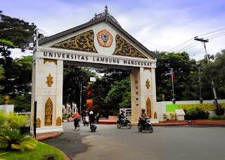 Pengumuman SNMPTN SBMPTN USM UNIVERSITAS LAMBUNG MANGKURAT 2019/2020