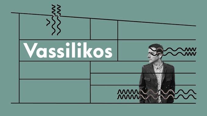 Vassilikos live στο Κέντρο Πολιτισμού Ίδρυμα Σταύρος Νιάρχος