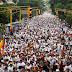 Venezuela: la oposición realiza nuevas concentraciones en todo el país