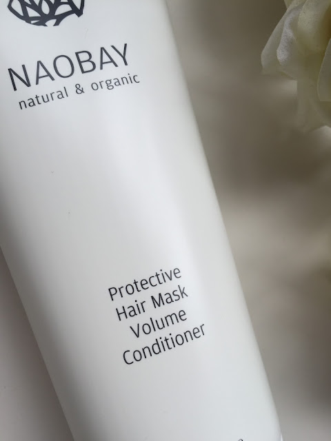 naobay conditioner