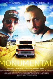 فيلم Monumental 2016 مترجم
