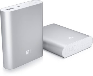 Merk Power Bank Terbaik Xiaomi Powerbank