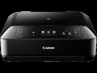 Download Printer Driver Canon Pixma MG7560