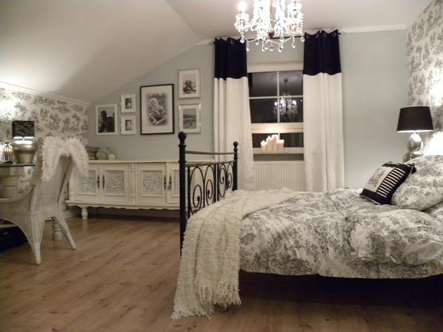 Mój Dom Moje Miejsce Sypialnia