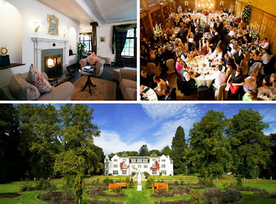 TOP WEDDING VENUES in UK 3