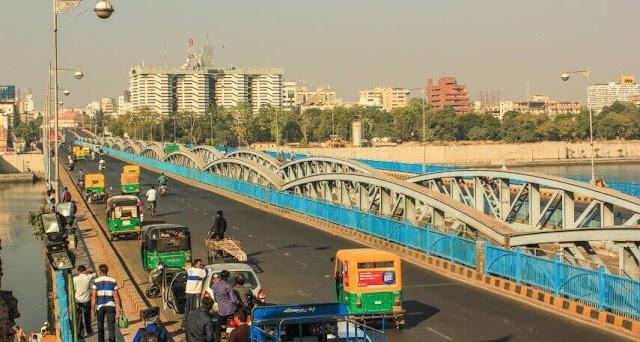 Ahmedabad-City