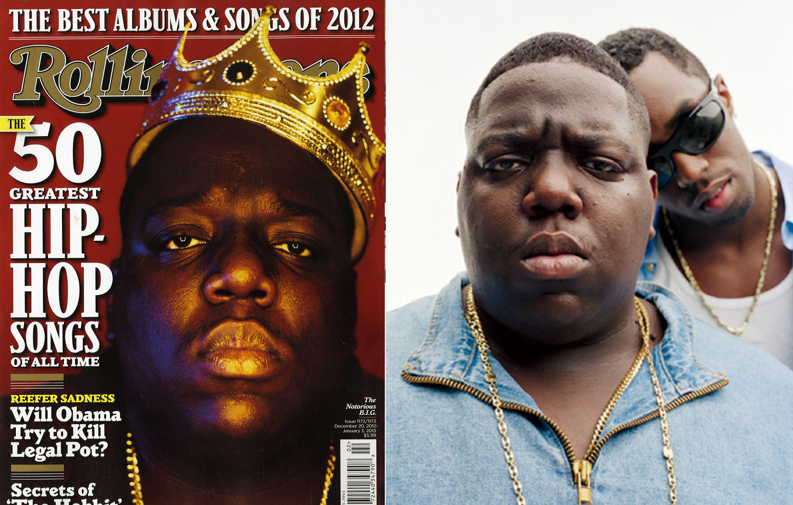 the life and music of the notorious big christopher george latore wallace