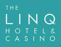 The LINQ Hotel and Casino in Las Vegas