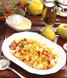 Makanan Pengganti Nasi untuk Diet Bumil