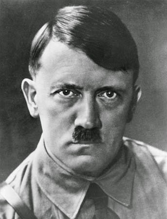 Adolf Hitler Bio Pic in the works