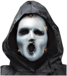 Mtv Scream Mask