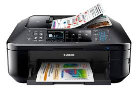 Printer Canon PIXMA E510 yang Modis