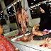 Pedagang Tolak Daging Kerbau Impor India