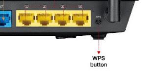 Bottone WPS