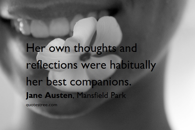 Mansfield Park Quotes: Mansfield Park Quotes