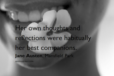 Mansfield Park Quotes Fanny Price