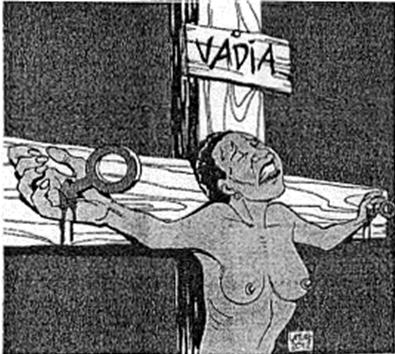 Questão de Gênero no Brasil - Questões de Vestibulares