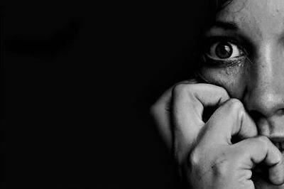 Fear - Miedo