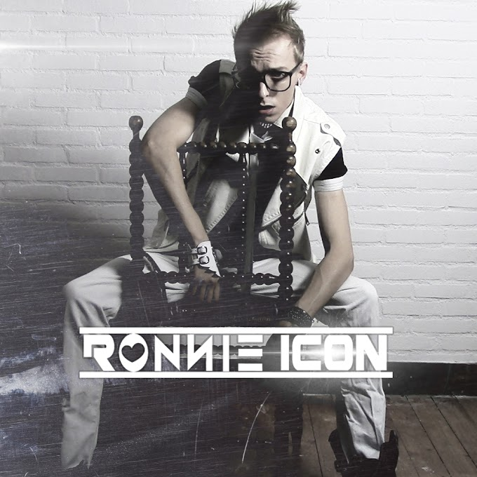[EXCLUSIVE INTERVIEW] RONNIE ICON