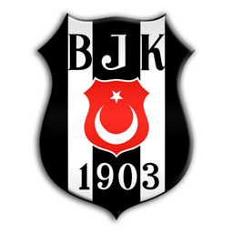 Logo Dream League Soccer 2016 Klub Besiktas