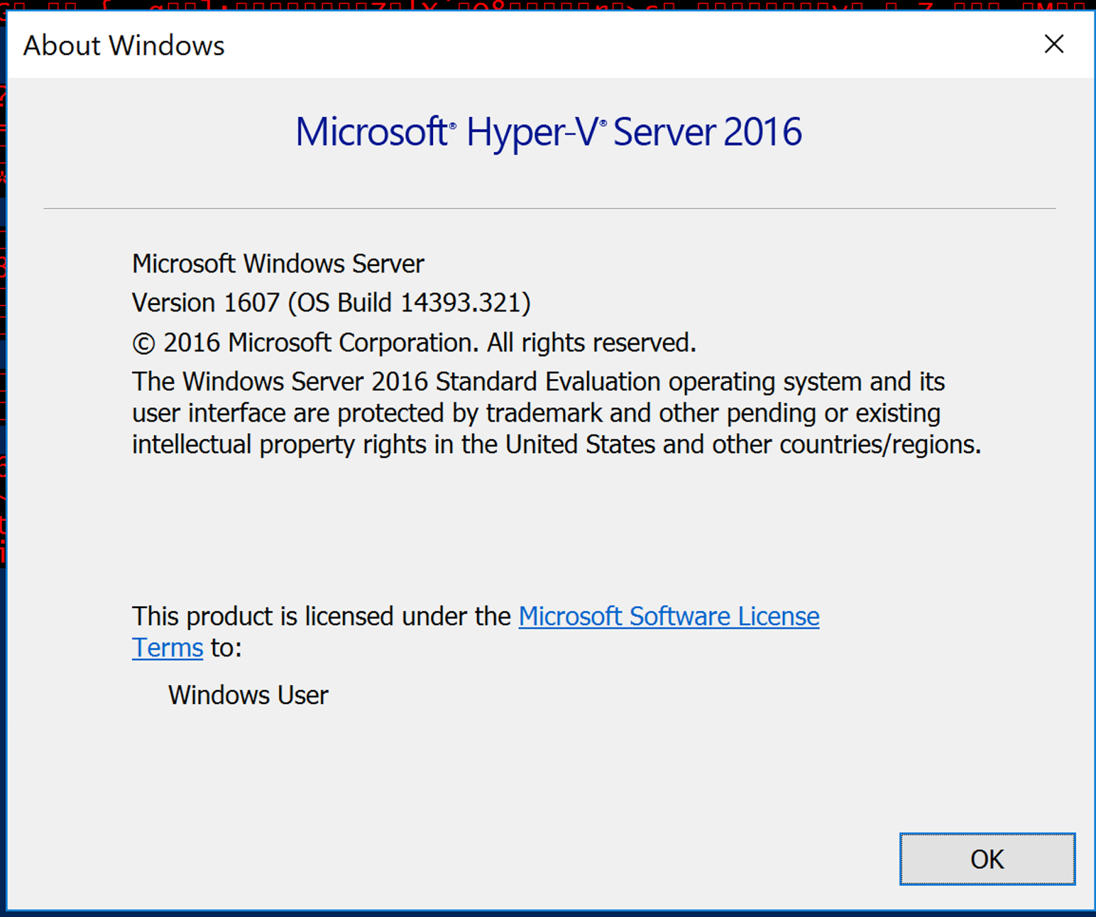 Hamid Shahid's Weblog: Running a VSTS Build Agent on a Windows Container
