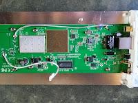 Cara Modifikasi Jalur Antena External TP-LINK TL-WA5210G
