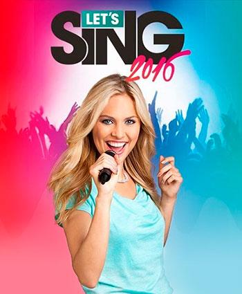Descargar Let's Sing 2016 [PC] [Full] [Español] Gratis [MEGA]