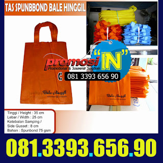 Jual Grosir Kantong Goodie Bag Murah