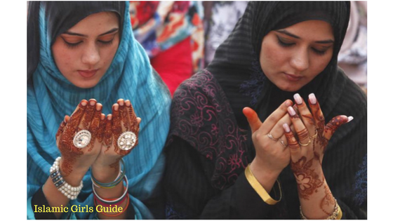 Daily Dose of Deen Post   How to Become a decent Muslim lady   Islamic Girls Guide