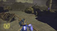 Warhammer 40,000: Space Marine молот