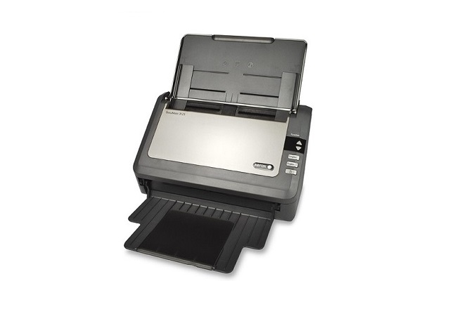 Xerox DocuMate 3125 Driver Download - Xerox Driver